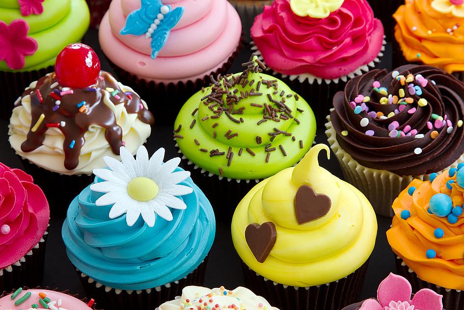 7 inspirujących pomysłów na weselne muffinki - zdjęcie w treści artykułu nr 13