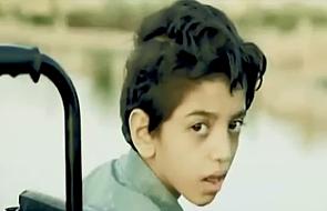 Niepełnosprawni w Egipcie. Poruszający materiał z Kairu
