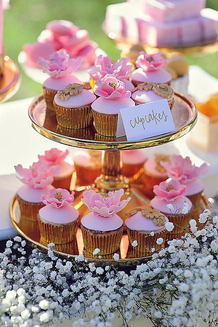 7 inspirujących pomysłów na weselne muffinki - zdjęcie w treści artykułu nr 9