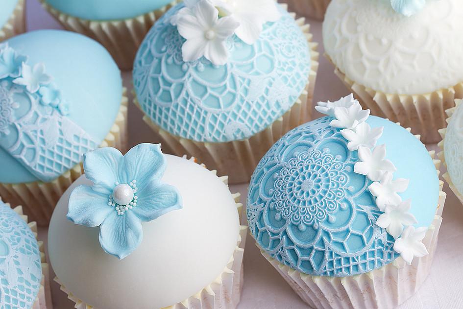 7 inspirujących pomysłów na weselne muffinki - zdjęcie w treści artykułu nr 1