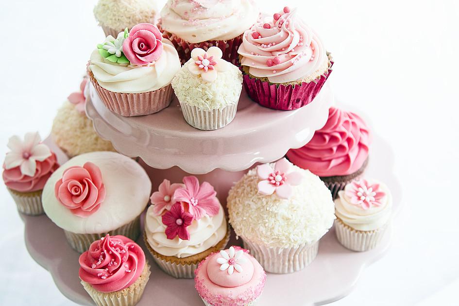 7 inspirujących pomysłów na weselne muffinki - zdjęcie w treści artykułu nr 6