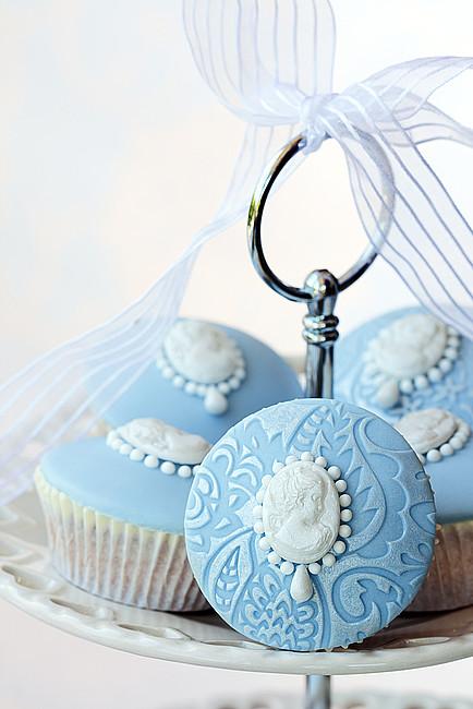 7 inspirujących pomysłów na weselne muffinki - zdjęcie w treści artykułu nr 11