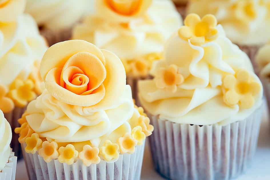 7 inspirujących pomysłów na weselne muffinki - zdjęcie w treści artykułu nr 5