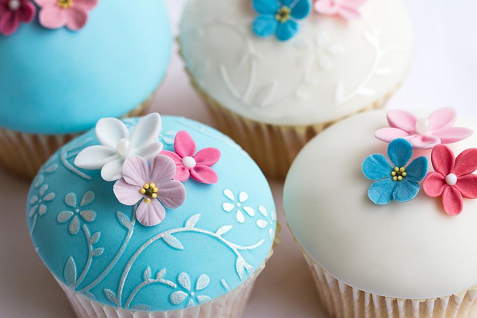 7 inspirujących pomysłów na weselne muffinki - zdjęcie w treści artykułu nr 7