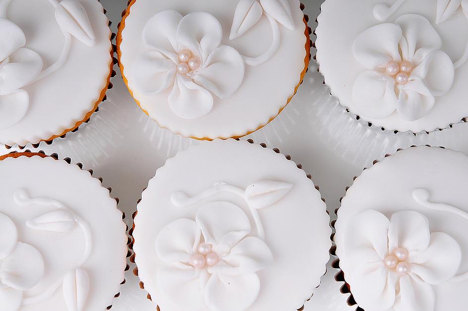 7 inspirujących pomysłów na weselne muffinki - zdjęcie w treści artykułu