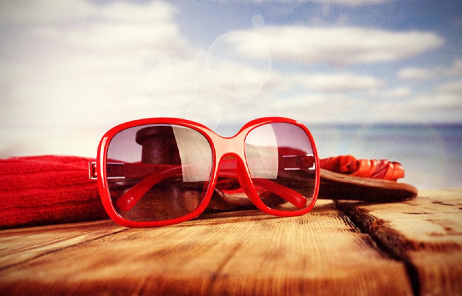 Nie każde okulary przeciwsłoneczne chronią nasze oczy