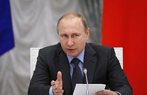 Rozmowa Putina z Obamą: Ukraina, Wschód i IS