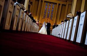 Orzeczenie nieważności małżeństwa. Co zmieni synod?