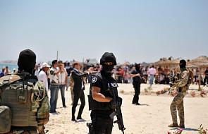 Aresztowano podejrzanych o zamach w Tunezji