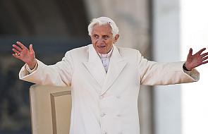 Powstanie pełnometrażowy film o życiu Benedykta XVI
