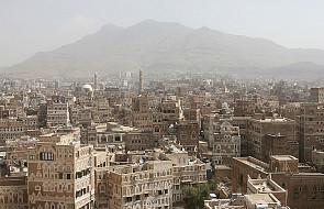 Co najmniej 28 ofiar zamachu IS w Jemenie