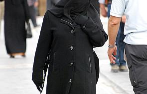 Państwo Islamskie po raz pierwszy ścięło kobiety