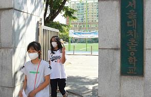Korea Płd.: już trzy ofiary śmiertelne wirusa MERS