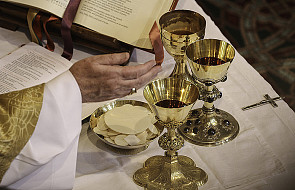 Przewodniczący Episkopatu: niedziela to nie weekend