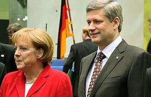 Rosja Putina nie powinna wrócić do G7