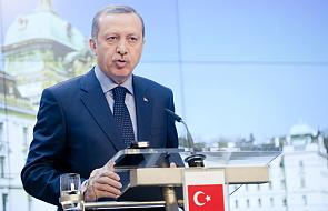 Turcja: Erdogan krytykuje zagraniczne media