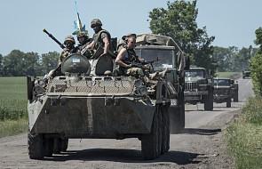 Ukraina odcięła Rosji lądową drogę do Mołdawii
