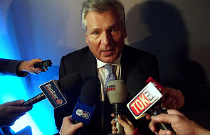 Kwaśniewski i Kalisz chcą wytoczyć pozwy