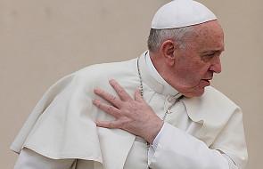 Papież: NIE ekonomii wykluczenia i nierówności!