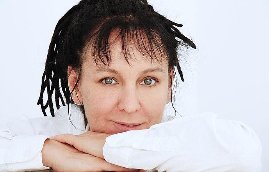 Olga Tokarczuk otrzymała nagrodę Brueckepreis