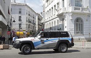 Tunezja wzmacnia ochronę antyterrorystyczną