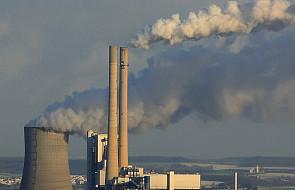 UE: przemysł i ekolodzy krytykują plan ws. CO2