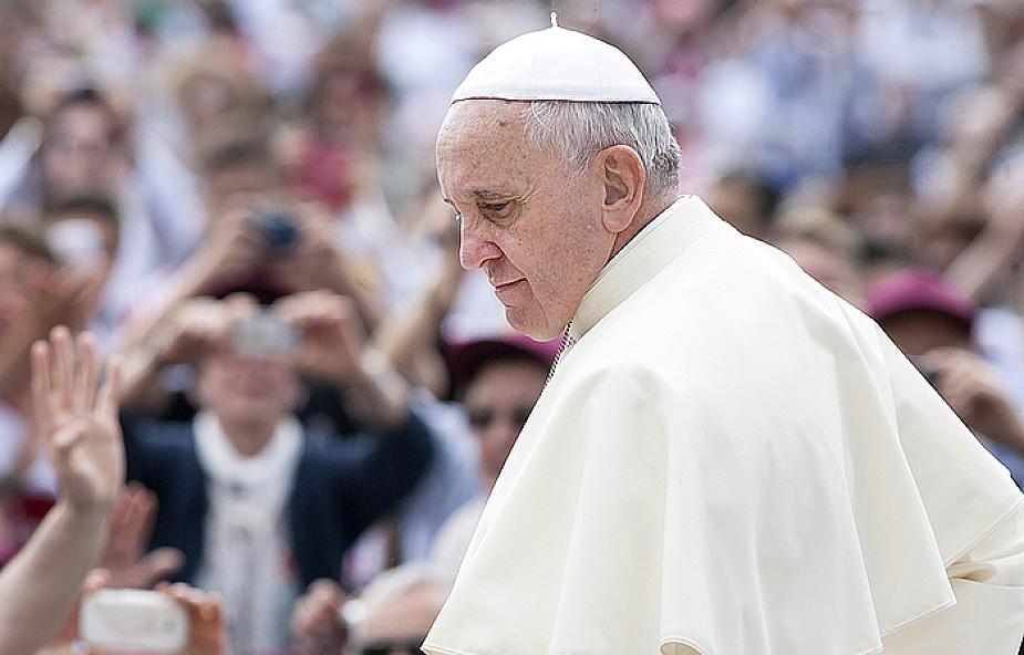 Błędy papieża