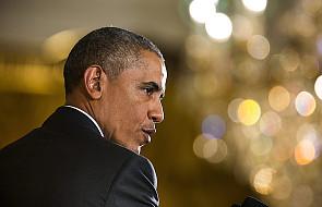 Obama odwiedził więzienie federalne