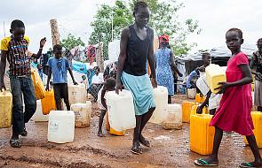 Tragiczny bilans 4 lat niepodległości Sudanu