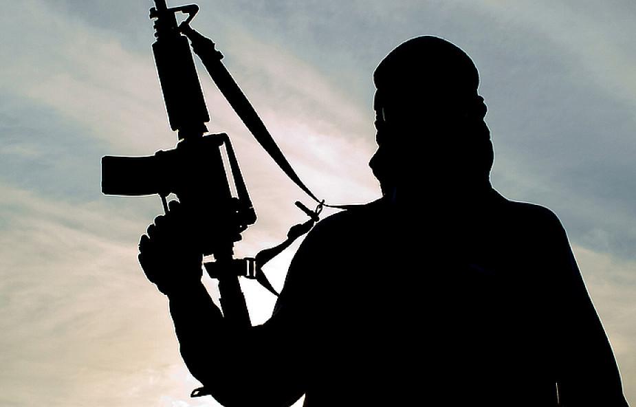 IS przyznało się do zamachu na targu w Iraku