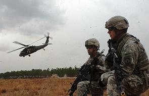 Trwają międzynarodowe ćwiczenia wojskowe