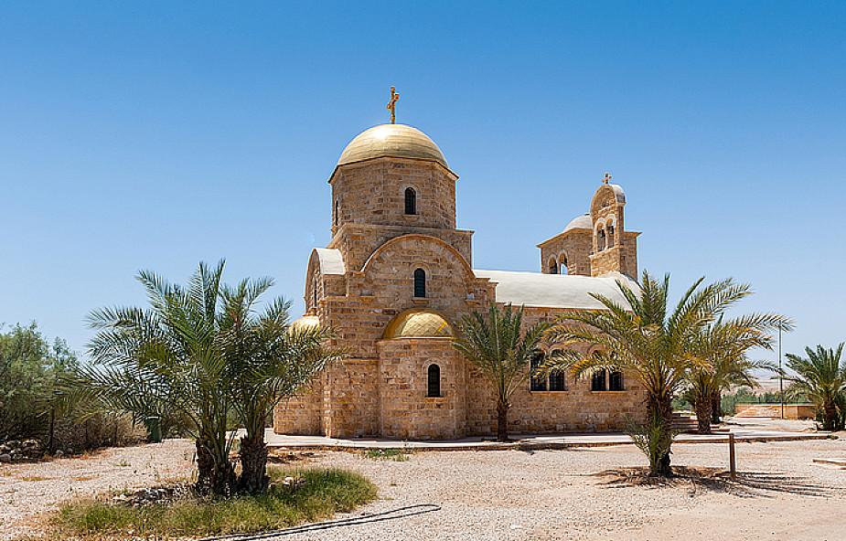 Jordania chce wpisać Betanię na listę UNESCO