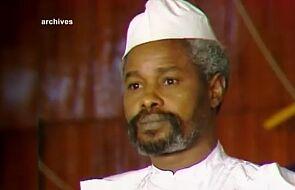 Rozpoczął się proces byłego dyktatora Czadu