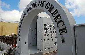 Greckie banki otwarte, ograniczenia utrzymane