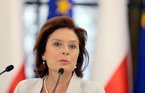 PO: decyzja Sikorskiego ze szkodą dla polskiej polityki