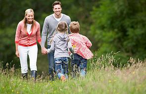 Dlaczego rodzinne rytuały są ważne