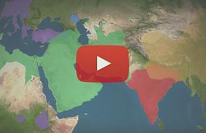 Największe religie świata, czyli 5 tysięcy lat w 3 minuty