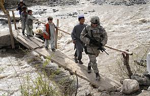 Afganistan: 15 zabitych w zamachu bombowym