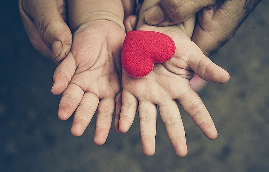 Jak nauczyć dzieci empatii