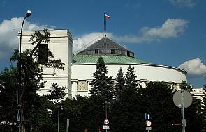 Zwiedzanie Sejmu w wakacyjne niedziele
