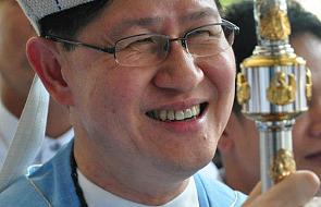 Kard. Tagle: wg papieża Azja jest przyszłością Kościoła