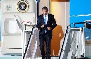Barack Obama przybył do rodzimej Kenii
