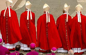 Biskup to pasterz, nie książę