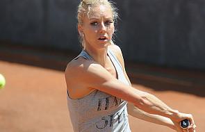Urszula Radwańska w półfinale WTA w Stambule
