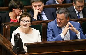 Sejm uchwalił nowe prawo o zgromadzeniach