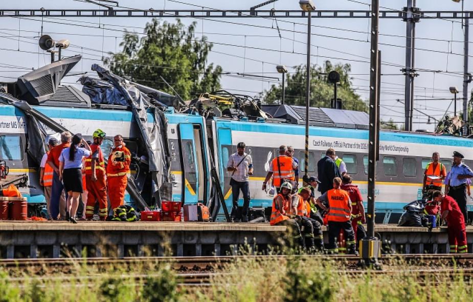 Czechy: areszt dla kierowcy z Polski po wypadku