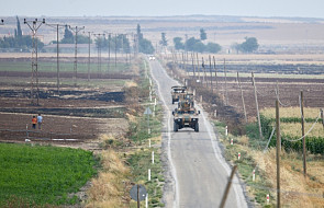 Turcy ponownie zaatakowali IS i Kurdów