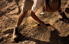Archeolodzy zakończyli wykopaliska k. Jerzwałdu