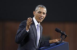 Obama: wzmożona presja na islamistów