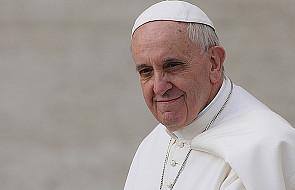 Franciszek: priorytetem najubożsi i zapomniani